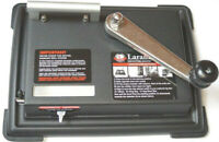 LARAMIE SHOOTER MATIC - Zigaretten Stopfmaschine Stopfer Stopfgerät Shooter Reg.