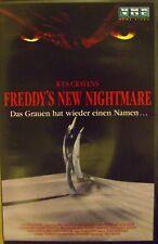 Freddy`s New Nightmare * KULT - Horror - Schocker * Robert  Englund * Wes Craven