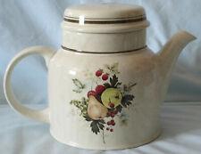 Royal Doulton Lambethware Cornwall LS1015 Tea Pot 5 Cup Size