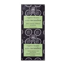 Apivita Express Beauty Mask Intensive Hydration & Nourishment With Cucumber