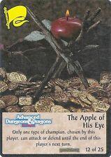 SPELLFIRE-Forgotten Realms Chase #12 - frc/12 - Apple of His Eye-d&d