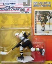 Adam Oates Boston Bruins Starting Lineup NHL Premier Choix Action Figure NIB