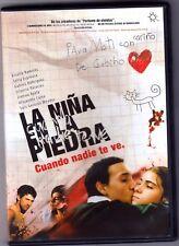 La Niña en la piedra | The Girl on the Stone (2006) | R  |  104 min  |  Drama