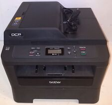 Brother DCP-7065DN Multi-Function Laser Duplex Printer (LOW 1,697 PAGE COUNT!)