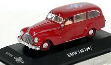 1/43 scale Cars & Co CCC026 East German EMW 340 station wagon 1953 promo car
