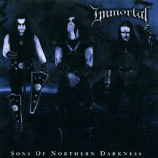 Immortal - Sons of Northern Darkness [CD]