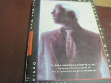 THE MAN WHO TURNED INTO HIMSELF DAVID AMBROSE HC/DJ 1993