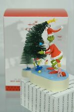 WHY ARE YOU STEALING OUR CHRISTMAS TREE? 2013 HALLMARK ORNAMENT~FREE SHIP IN US~