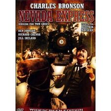 NEVADA EXPRESS [DVD]