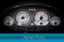 TACHIMETRO Per BMW 300 conquistiamo TACHIMETRO e46 DIESEL m3 CARBON 3328 disco TACHIMETRO KM/H