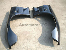 CARBON BN-Sport +30mm Front Fender Flare Fit For 92-97 Mazda RX7 FD3S