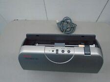 XEROX DOCUMATE 152 USB PASS-THROUGH SCANNER