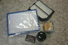 Inspektionspaket Filter Wartungskit Suzuki Grand Vitara 1,9 DDIS 95KW 2005-2008