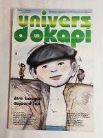 N34 Rivista Universo Okapi N°99 Essere Basco Oggi