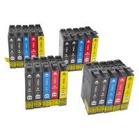 20 Patronen passend für Epson EH XP335 255 345 452 235 keine Originale 2991-94