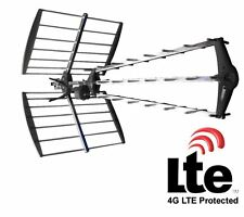 Konig DVB-T & UHF antenna/aerial with LTE filter