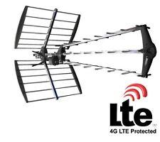 Konig DVB-T & UHF antenna/aerial with LTE filter