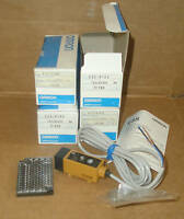E3S-R1E4 Omron NEW In Box Photoelectric Sensor Switch E3SR1E4