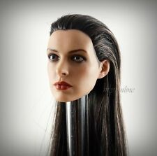 Hot Toys Batman The Dark Knight Rises SELINA KYLE / CATWOMAN Figure 1/6 HEAD