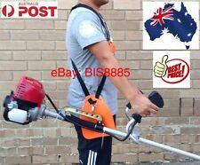 Brushcutter Harness Suits Honda, Stihl etc – Even Weight Distribution.