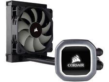 Corsair CW-9060036-WW H60 120mm Fan Liquid CPU Cooler