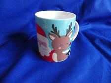 CHRISTMAS BUDDIES MUG BY LAUREN BILLINGHAM