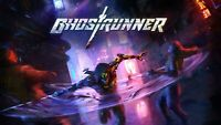 Ghostrunner | Steam Key | PC | Digital | Worldwide |