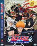 *ENGLISH DUBBED* BLEACH The Movie 1-4 + 2 Special ANIME DVD Reg All