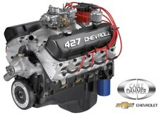 Chevrolet Performance ZZ427/480 HP Crate Engines 19331572