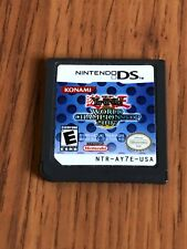 Yu-Gi-Oh World Championship 2007 (Nintendo DS, 2007) Cart Only!