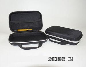 New Heavy Duty Multi-Purpose Hard Organizer Tool Storage Bag Zip Pouch Case Box