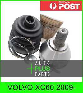 Fits VOLVO XC60 2009- - Outer Cv Joint 27x57.3x40