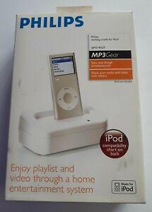 Philips docking cradle for iPod