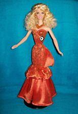 Ivy Winters Custom OOAK Barbie Doll Rupaul's Drag Race Deadliest Snatch Glamour
