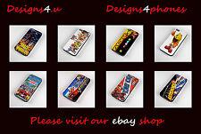 STREET FIGHTER ARCADE PHONECASE IPHONE 4S 5S 6 6+ SAMSUNG GALAXY S3 S4 S5 S6 S7