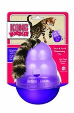 Kong Wobbler Friandise distribution Jouet Chat