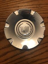 Cadillac STS CTS Wheel Center Cap Hubcap 04 05 06 07 08 09 10 11 9595437 Used