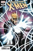 Uncanny X-Men #14  marvel comics 2019 COVER C Variant 1ST PRINT