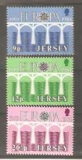 1984   JERSEY  -  SG  330 / 332  -  EUROPA  -  UMM