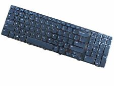 US New Laptop Keyboard For Dell Inspiron 17-3721 17-3737 17R-5721 17R-5737 Black