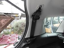 PEUGEOT 308 LEFT REAR 3RD ROW SEAT BELT /STALK T7 09/07- 15