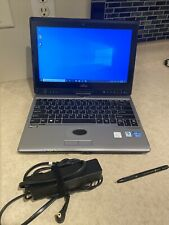 Fujitsu LifeBook T732 I5 3210M 4 GB Windows 10 320 GB HD B024