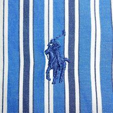 XXL Polo Ralph Lauren 'Blake' Long Sleeve Button-Front Shirt 100% Cotton PRL