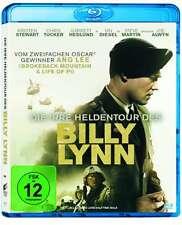 Die irre Heldentour des Billy Lynn - Vin Diesel - Kirsten Stewart - Blu Ray