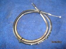 Clutch Cable Cabel Raptor 660 Yamaha