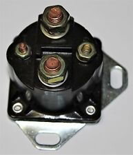 PowerStroke Power Srtoke Diesel Glow Plug Relay Solenoid For Ford E&F 94-03 7.3L