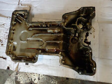 Mercedes SL500 R230 V8 R1130141003 Cubierta del motor inferior Pan