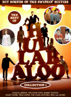 The Best of Hullabaloo: Collection 1 [New DVD]