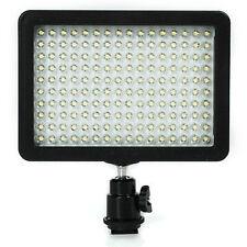 Pro Photolight 160 LED Studio Video Light f Canon Nikon Camera DV Camcorder