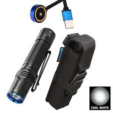 Olight M2R Warrior 1500 lumen USB Rechargeable CREE LED Tactical Flashlight